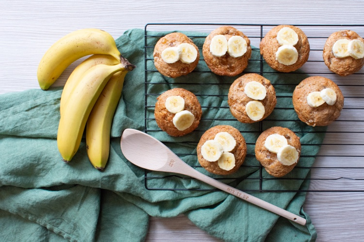 Celebrate Australian Bananas